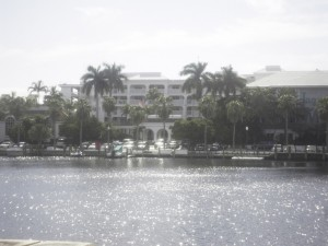 Hotel in Fort Lauderdale
